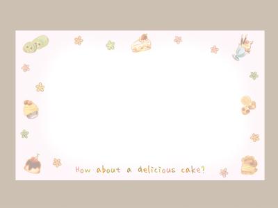エコカード ケーキ 30枚
