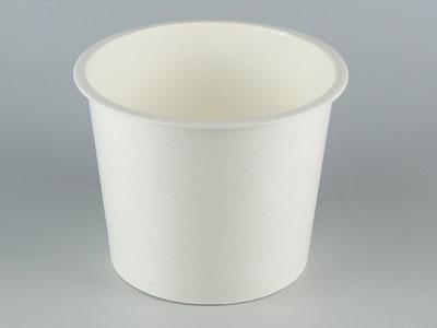 アイスクリーム L スノーホワイト 132ml