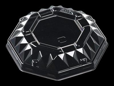 T-AP八角カップ-105(かん合蓋)