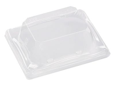 T-彩皿15-12嵌合蓋(APET)