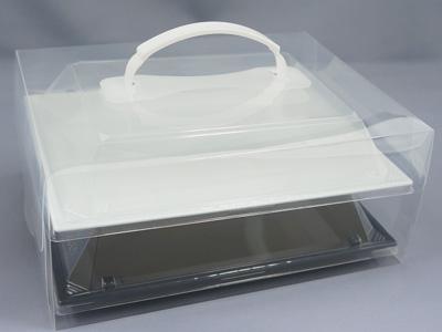 角皿取っ手付きケース 特小用 2段