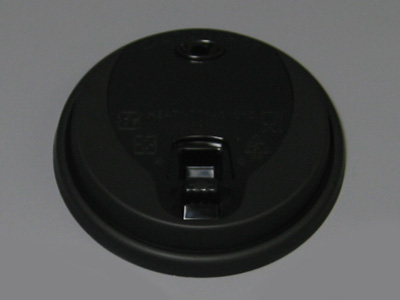 80径 Ppiリッド黒V6-80BK