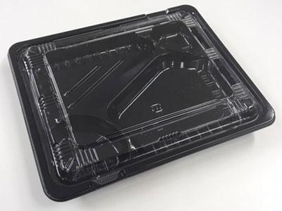 MSD箱弁 24-20-1 本体 黒(フタセット)