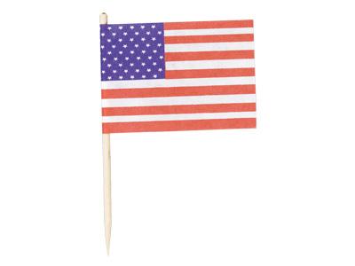 ランチ旗(アメリカ)