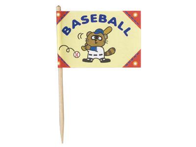 ランチ旗(ベースボール)