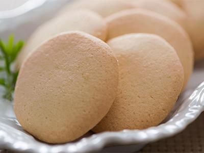 冷凍 クッキー焼成 プレーン 30枚入×3袋(90枚)