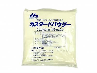 森永 カスタードパウダー 350g