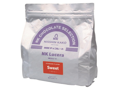 冷蔵便 ルセーラ スイートチョコレート 1.5kg