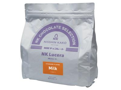 冷蔵便 ルセーラ ミルクチョコレート 1.5kg