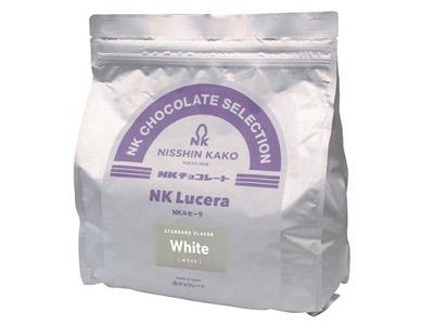 冷蔵便 ルセーラ ホワイトチョコレート 1.5kg