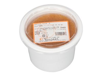 うめはら オレンジミンチ S 1kg