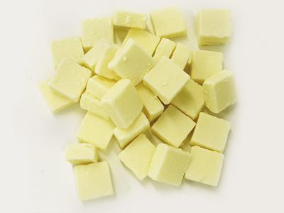 冷蔵便 森永商事 チョコフレッシュホワイト 1kg