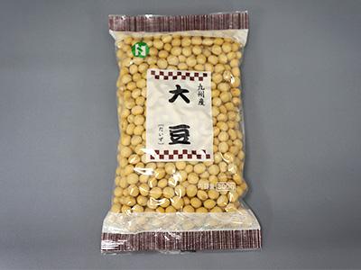 九州産 大豆 300g