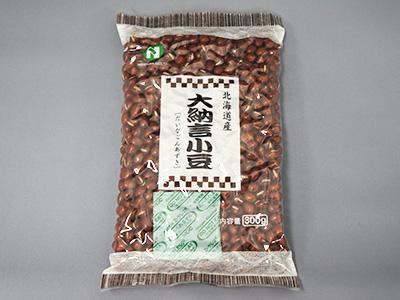 北海道産 大納言小豆 300g