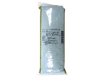 冷蔵便 ソントン クリーミー宇治抹茶小豆 1kg