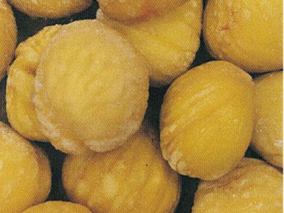 冷凍 ボワロン マロンホール 1kg