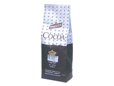 冷蔵便 バンホーテン ココアパウダー 5kg