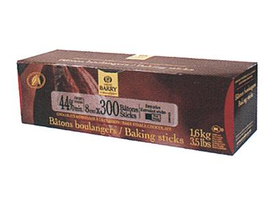 カカオバリー バトンショコラ 500本入
