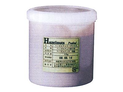 JCA ヘーゼルナッツ・プラリネ 1kg