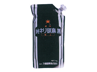 星印純ネリ胡麻(黒) 1kg