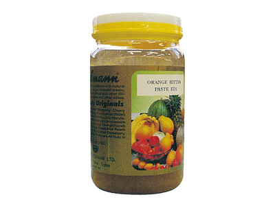 エーデルマン オレンジビターペースト 1kg