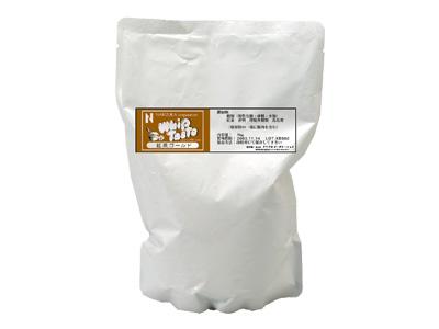 ホイップテースト・紅茶ゴールド 1kg