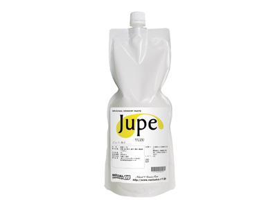 JUPE 柚子 1kg
