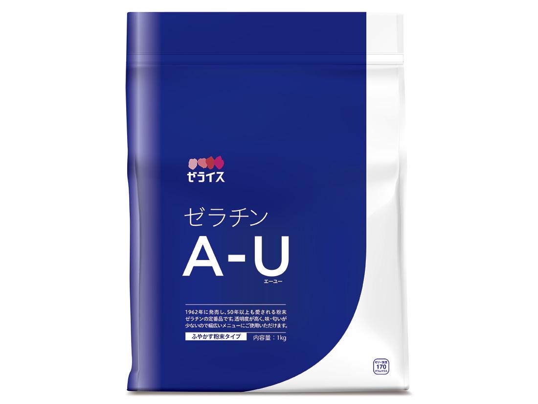ゼライス AUゼラチン 1kg