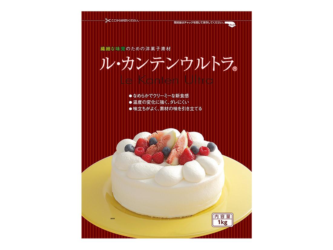 伊那食品 ル・カンテンウルトラ 1kg