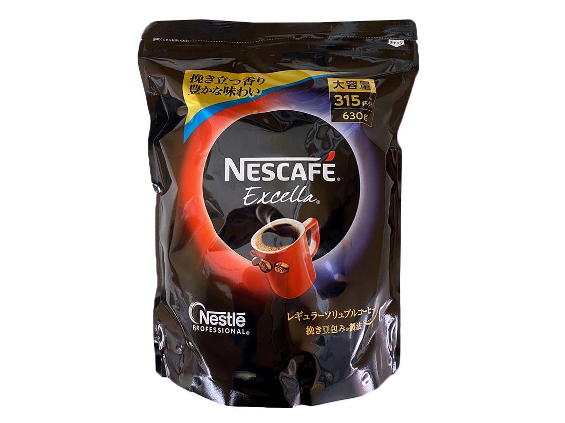 コーヒー エクセラ 630g