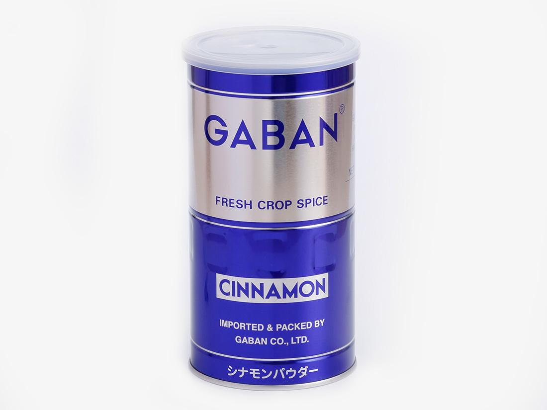 ギャバン シナモン 300g