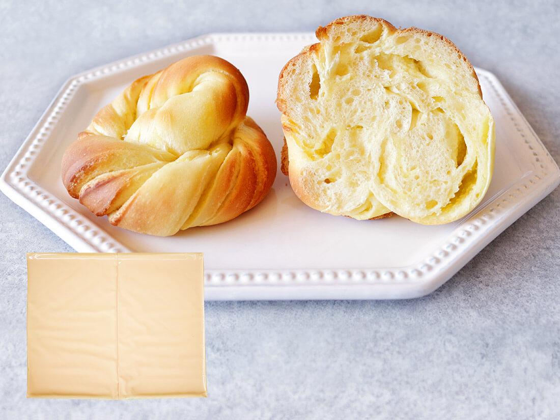 マーブルシート チェダーチーズ 600g