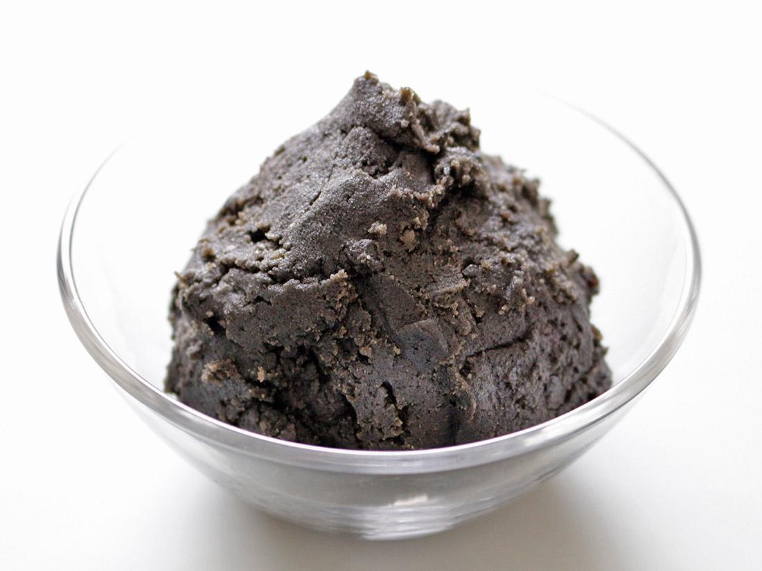 ソントン 黒ゴマあん50C 1kg