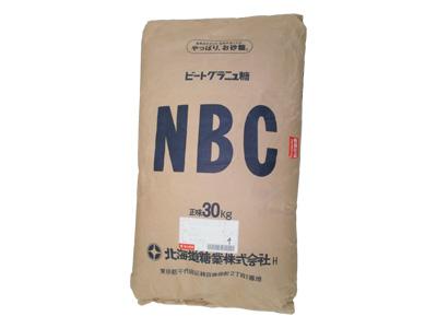 NBC ビートグラニュ糖 30kg★