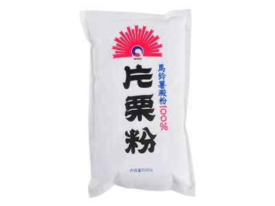 火乃国商事 マル得片栗粉 500g