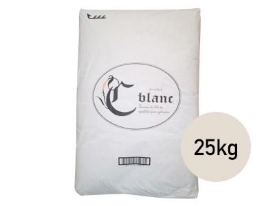 薄力粉 Cブラン 25kg