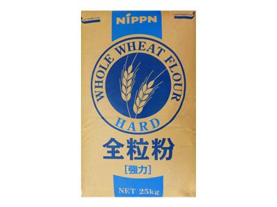 日本製粉 全粒粉 25kg