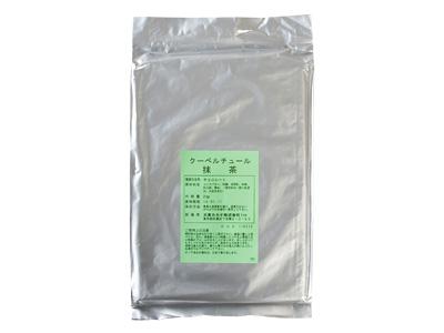 冷蔵便 大東カカオ TC クーベルチュール抹茶 2kg