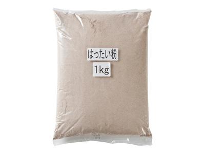 小城製粉 はったい粉 1kg