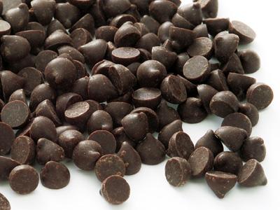 冷蔵便 森永 チョコチップ 6号 5kg