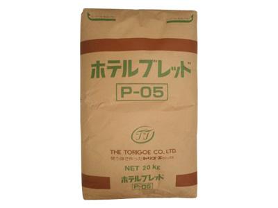 P-05 ホテルブレッドミックス 20kg