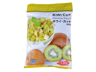 冷凍 トロピカルマリア キウイ・カット 500g