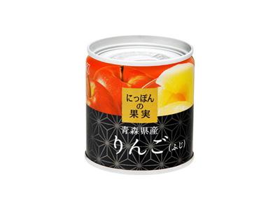 K&K にっぽんの果実 青森県産 りんご(ふじ)