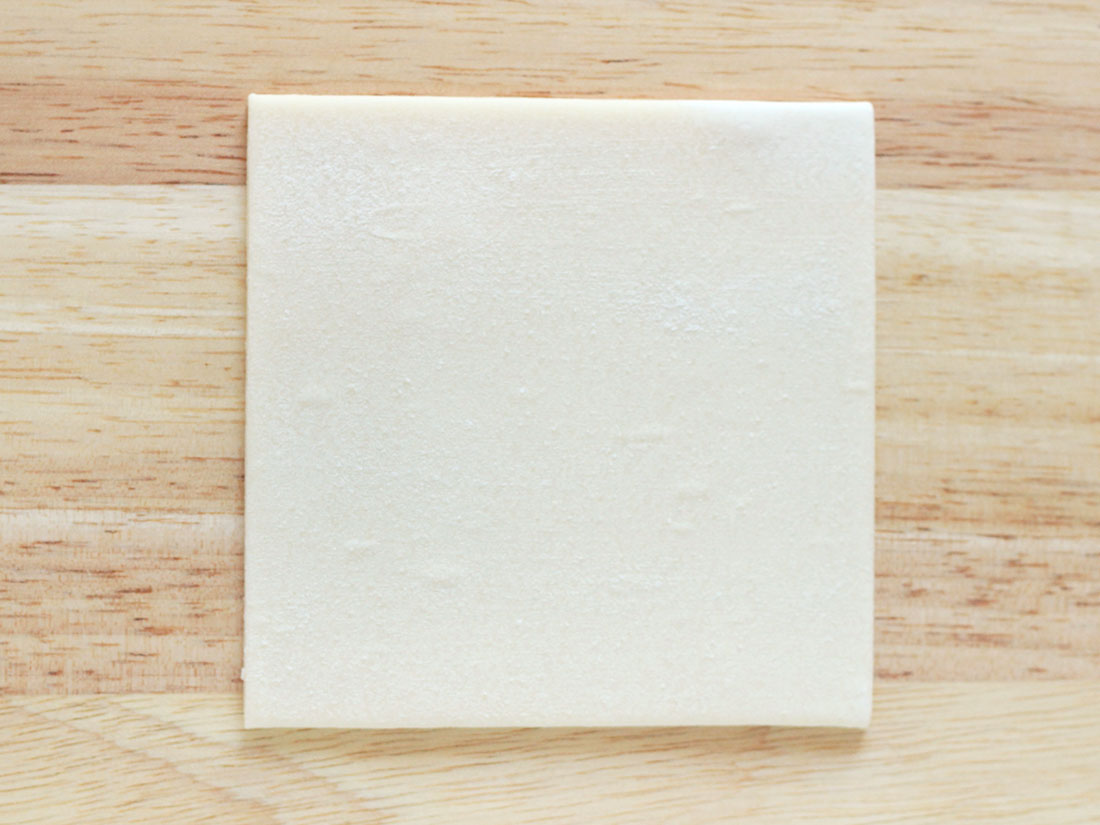 冷凍 パイシート10cm×10cm(30枚入)