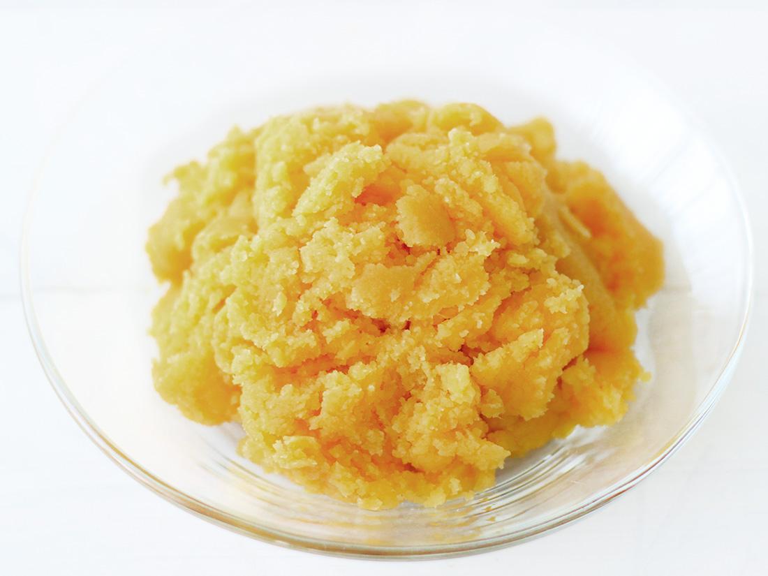 冷凍 冷凍蒸し安納芋ペースト 1kg