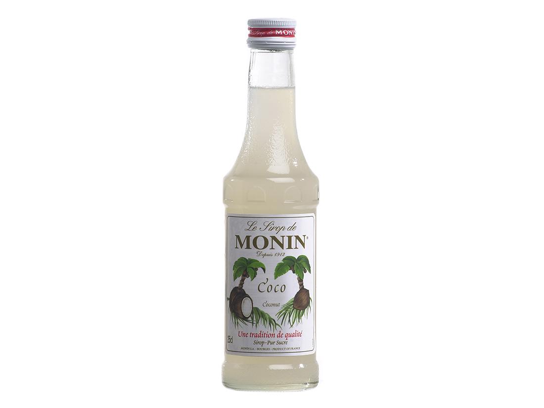 モナン ココナッツ・シロップ 250ml