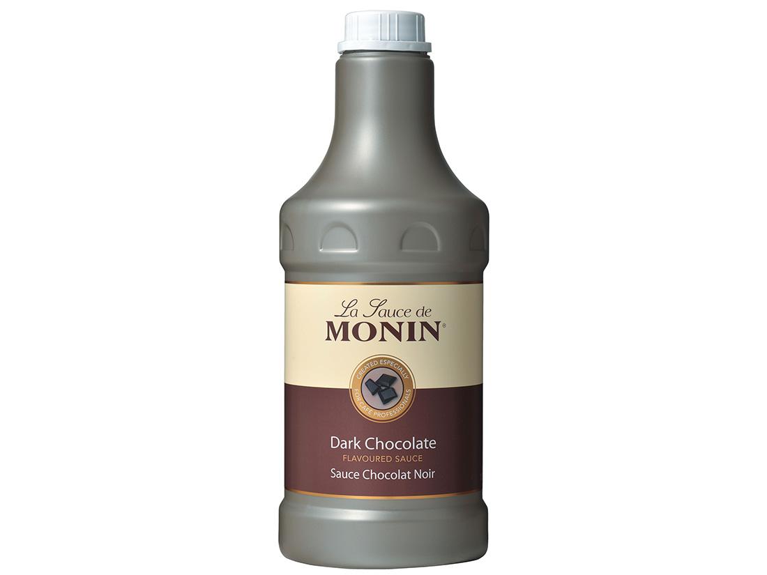 モナン ダークチョコレートソース 500ml