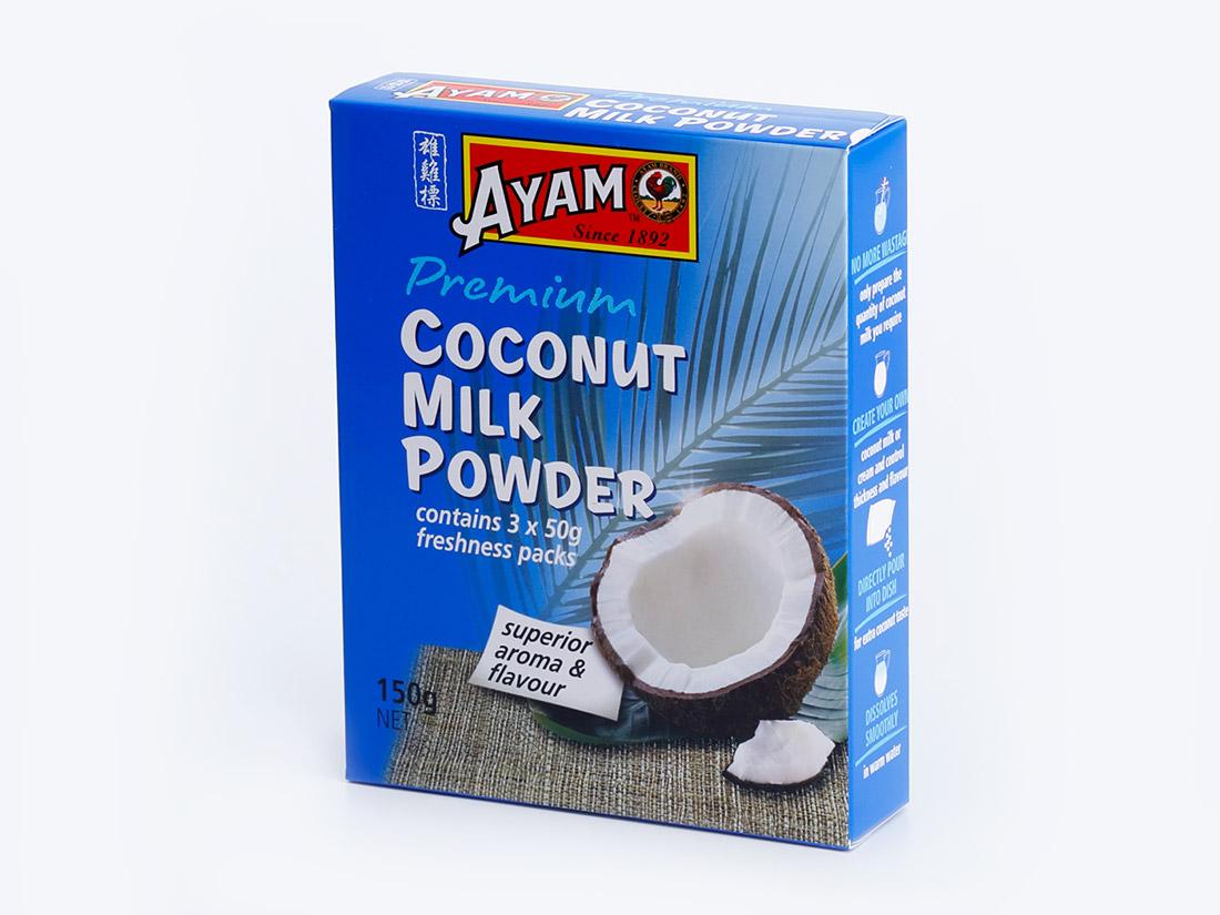 アヤム ココナッツミルクパウダー(50g×3)