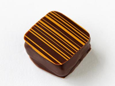 冷蔵便 チョコレート転写シート マシューストレッペン (1枚入)