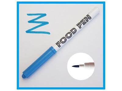 フードペン ブルー